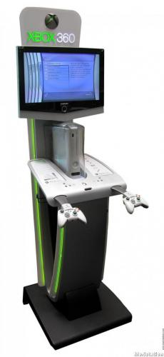 Stand Xbox